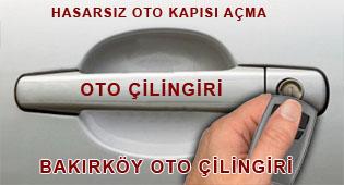 Bakırköy Oto Çilingiri